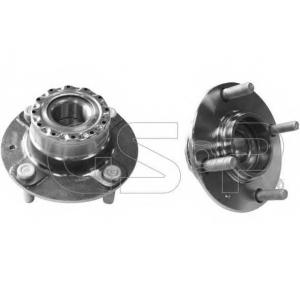 GSP 9232015 Hub bearing kit