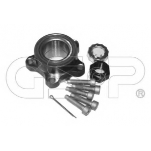 GSP 9245009K Подшипник пер ступицы