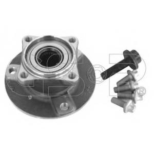 GSP 9324002K Hub bearing kit