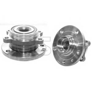 Подшипник ступицы колеса 9336007 gsp - AUDI A3 (8P1) Наклонная задняя часть 2.0 FSI