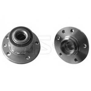 Подшипник ступицы колеса 9338001 gsp - VW TOUAREG (7LA, 7L6, 7L7) вездеход закрытый 2.5 R5 TDI