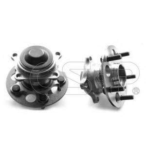 GSP 9400129 Hub bearing kit