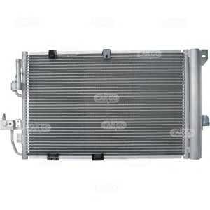 CARGO 260011 Радиатор кондиционера