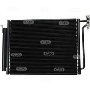 CARGO 260017 Радиатор кондиционера