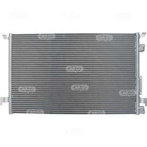 CARGO 260342 Радіатор кондиціонера