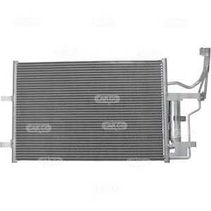 CARGO 260410 Радіатор кондиціонера 260410