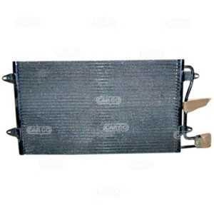 CARGO 260494 Радіатор кондиціонера