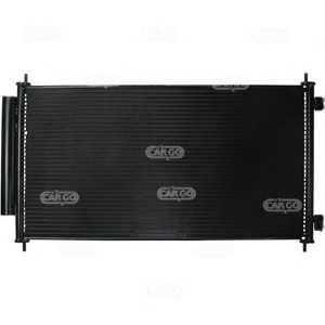 CARGO 260729 Радіатор кондиціонера