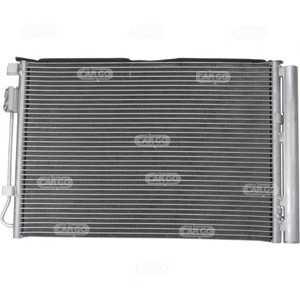 CARGO 260939 Радіатор кондиціонера