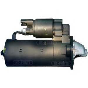 HC-PARTS JS1135 Стартер