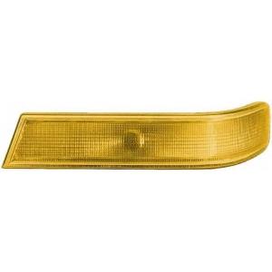 HELLA 2BA 007 775-061 Фонарь указателя поворота правый
