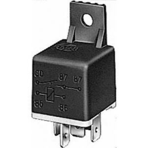 HELLA 4RA003510-261 Relay kit