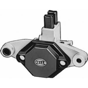 BEHR HELLA SERVICE 5DR 004 241-131 Регулятор генератора Audi 100. 1.6-2.0. 76-83/Mercedes W124 93-95