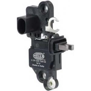 HELLA 5DR009728-021 Voltage regulator