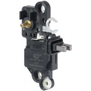 HELLA 5DR009728-071 Voltage regulator