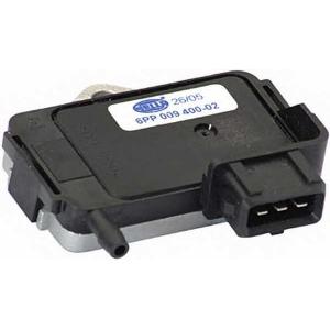 HELLA 6PP009400-021 Sensor, intake pressure