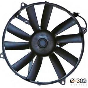 HELLA 8EW009144-741 Fan