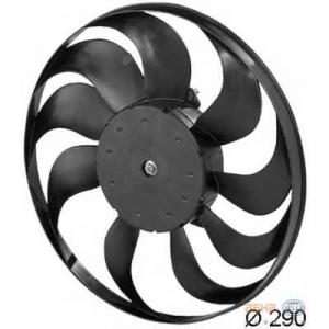 HELLA 8EW351040-371 Fan