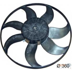 HELLA 8EW351040-401 Fan