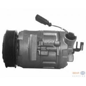 HELLA 8FK351110-741 AC compressor