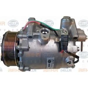 HELLA 8FK351121-041 AC compressor