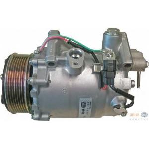 HELLA 8FK351121-541 AC compressor