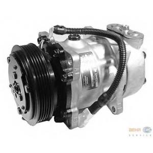 HELLA 8FK351125-071 AC compressor