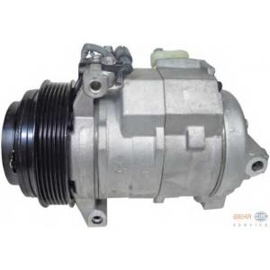 HELLA 8FK351125-181 AC compressor
