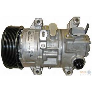HELLA 8FK351125-221 AC compressor