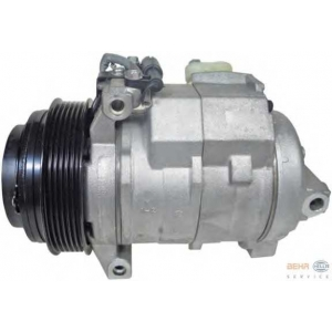 HELLA 8FK351125-681 AC compressor