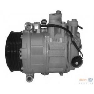 HELLA 8FK351316-291 AC compressor