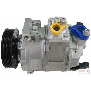 HELLA 8FK351316-461 AC compressor