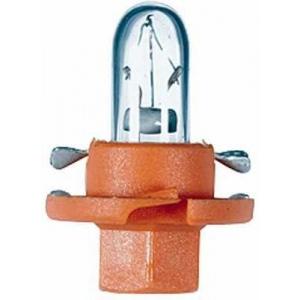 HELLA 8GA007997171 Лампа накаливания, освещение щитка приборов