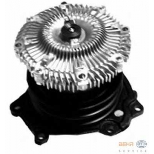 HELLA 8MP376804-531 Water pump