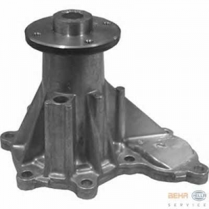 HELLA 8MP376807-551 Water pump