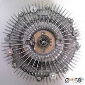 HELLA 8MV376758-621 Hvt?ventill?tor kuplung