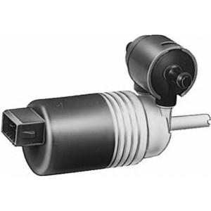 HELLA 8TW 005 206-051 Водяной насос, система очистки окон; Водяной насос, система очистки окон