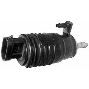 HELLA 8TW006848-051 Ablakmos? motor