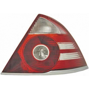 BEHR-HELLA 9el171558-041 Задний фонарь