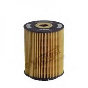 HENGST FILTER E1001HD28 Фильтр масляный (пр-во Hengst)
