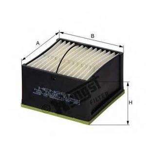 HENGST E1030K01 Фильтр топливный