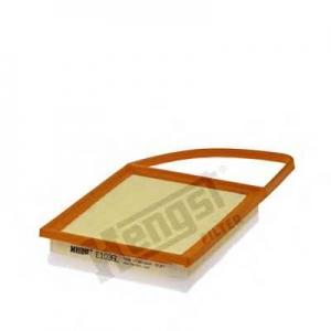 HENGST E1036L Фильтр воздушный