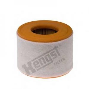 HENGST FILTER E1055L Воздушный фильтр