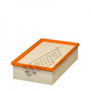 HENGST E1090L Фильтр воздушный