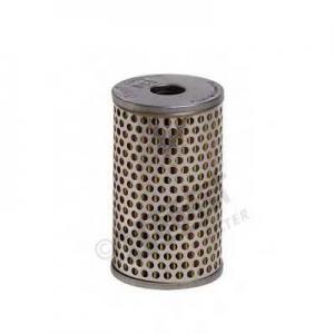 HENGST FILTER E10H02 Фильтр масляный (смен.элем.) рулевое упр. DAF, MAN, MB, RVI, VOLVO (TRUCK) (пр-во Hengst)