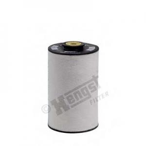 HENGST E10KFR4 D10 Фильтр топливный