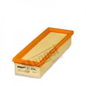 HENGST E1104L Фильтр воздушный