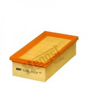 HENGST E1142L Фильтр воздушный