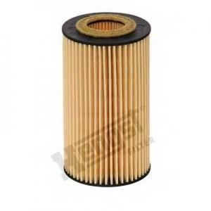 HENGST FILTER E11HD52 Фильтр масляный (пр-во Hengst)