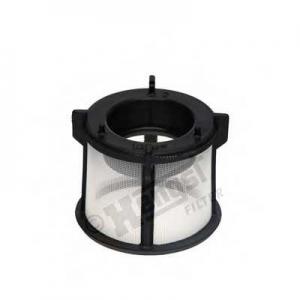 HENGST E11S04D132 Фильтр топливный